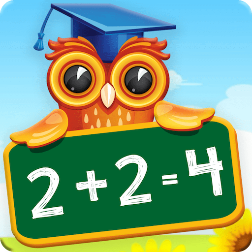 Kids Math Games - Add, Subtract, Multiplication Table