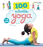 Chaises De Jeu Best Deals - 100 activités yoga (3-12 ans)