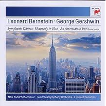 Bernstein : West Side Story (Danses Symphoniques) - Gershwin : Rhapsody In Blue