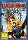 Dragons - Die Reiter von Berk, Vol. 3