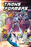 Transformers, Vol. 14: End of the Road