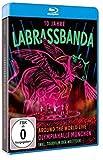LaBrassBanda - Around the World Live - 10 Jahre LaBrassBanda [Blu-ray]