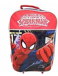 Spiderman roues Trolley Sac