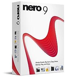 Nero 9 (Pc Cd)