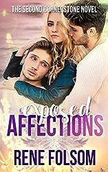 Exposed Affections: A Romantic Suspense Novel (Cornerstone #2)