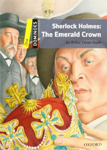 Dominoes: One: Sherlock Holmes: The Emerald Crown