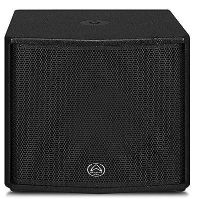 Wharfedale Pro Impact 18 B al miglior prezzo da Polaris Audio Hi Fi