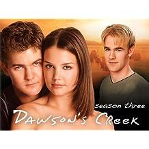 Dawson's Creek - Staffel 3