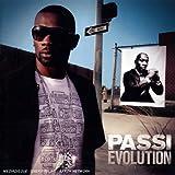 Songtexte von Passi - Évolution