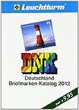 DNK Deutschland Briefmarken-Katalog 2011