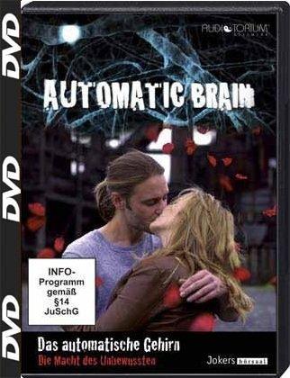 Automatic Brain - Das automatische Gehirn, DVD, Die Macht des Unbewussten