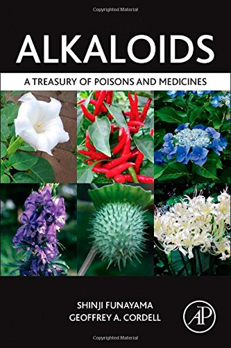 Alkaloids: A Treasury of Poisons and Medicines
