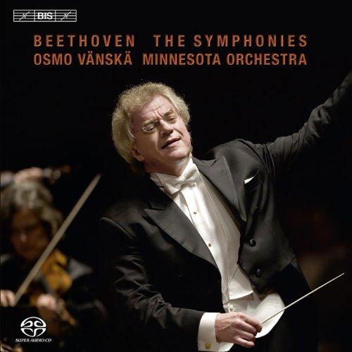 Beethoven, L. Van: Symphonies Nos. 1-9 (2 8 5 1 4 6 3 7)