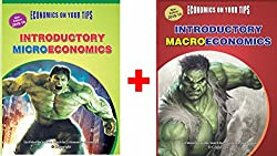Economics on your tipsmicro and macro economicsupdated edition 2017-18 precisely for class 12it contains easy explanation required value based questions HOTS sample papers previous year sample paper complete syllabus of class 12 economics micro an...