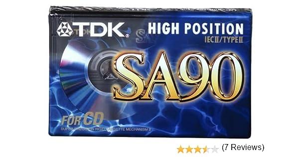Tv- & Heim-audio-zubehör GüNstig Einkaufen Basf Ferro Extra I 60 Audio Cassette Vintage GroßE Auswahl; Audio-/video-leermedien