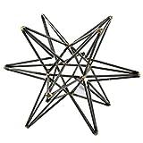 Fetco Home Décor Wand Rahmen, Grau
