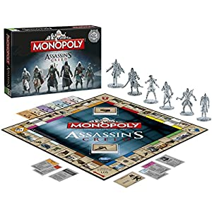 Assassin's Creed – Monopoly