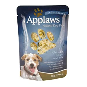 Applaws Chicken & Salmon with Kelp 150g by MPM Products