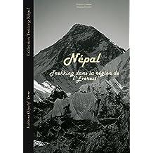 Népal : Trekking dans la région de l'Everest