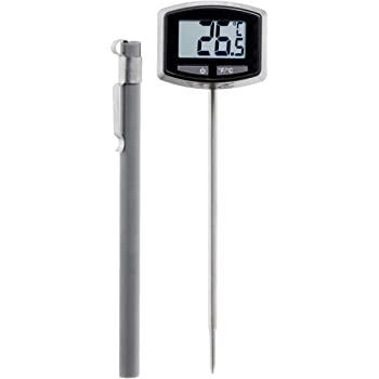 Weber 6492 Digitales Taschenthermometer