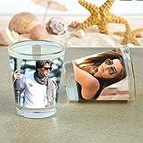 Personalised Couple Shot Glasses