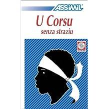 U Corsu senza straziu (coffret 3 CD) (en corse)