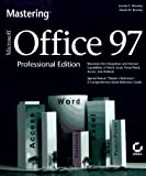 Mastering Microsoft Office Professional X for Windows 95/NT