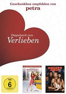 Petra Geschenkbox: Shopaholic - Die Schnäppchenjägerin / Coyote Ugly [2 DVDs]