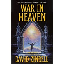War in Heaven: Requiem for Homo Sapiens Bk. 3