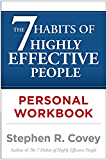 The 7 Habits of Highly Effective People Personal Workbook (English Edition)
