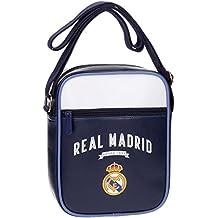 Real Madrid 49754 Bolso bandolera