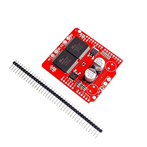 daorier Monster Moto Shield vnh2sp30 Stepper Motor Driver Modul High Current 30 A für Arduino