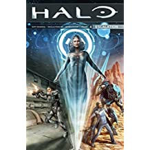 Halo: Escalation Volume 4 (English Edition)