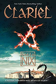 Clariel: The Lost Abhorsen par [Nix, Garth]