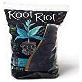 Growth Technology Root Riot - Bolsa de cubos de sustrato (100 unidades)