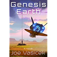 Genesis Earth (English Edition)