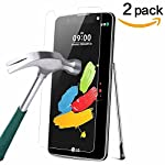 M.G.R Pack of 2 Tempered Glass Screen Guard for Asus Zenfone Max . 2 pack's (1*Wet + 1*Dry) Dust Removal Cleaning Cloth Wipes Papers for Mobile phone's .