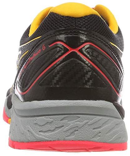 ASICS Women's Gel-Fujitrabuco 6 Gymnastics Shoes