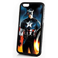 coque captaine america iphone 8