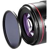 Neewer óptica Cristal 67mm Filtro infrarrojo para Canon