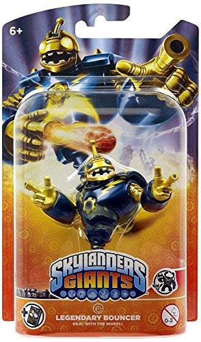 Skylanders Giants - Single Character - Legendary Bouncer