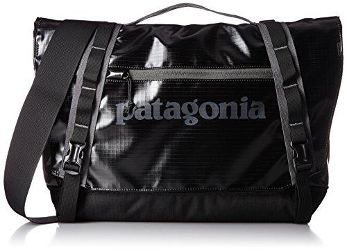 Patagonia Black Hole Mini Messenger 12l, Unisex Adults' Backpack, Black, 36x24x45 Cm (W X H X L)
