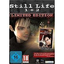 Still Life 1+2 (Limited Edition)
