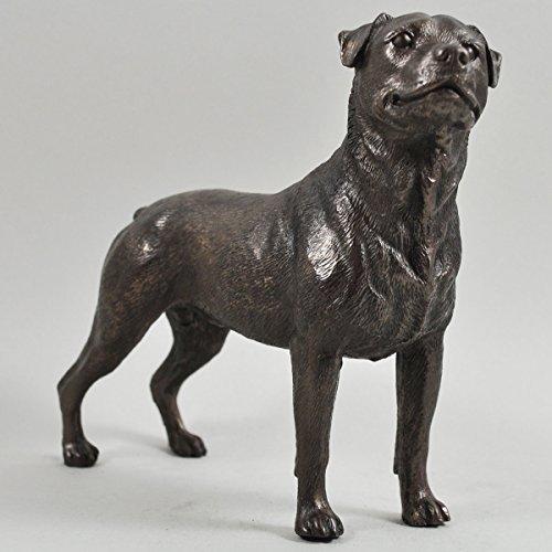 ptur kalt gegossen Bronze Statue, Home Decor Pets Geschenkidee 15 ()