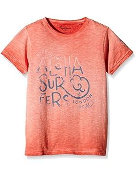 Pepe Jeans Jungen T-Shirt Till