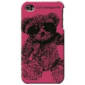 Coque Iphone 5 Lulu Castagnette