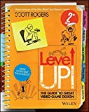 Video Games Best Deals - Level Up! The Guide to Great Video Game Design: The Guide to Great Video Game Design