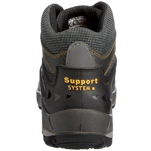 Grisport Digger Safety , Chaussures sécurité homme Noir Noir Jeu Vraiment  Jeu 2017 Avec Paypal Footaction