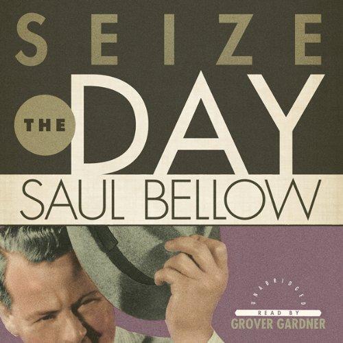 Seize the Day  Audiolibri