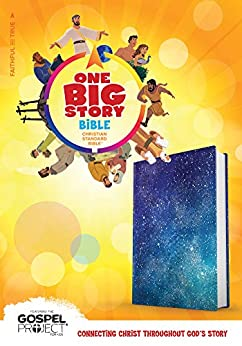 Descargar Por Elitetorrent CSB One Big Story Bible Kindle Lee Epub